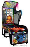 La arcada de fichas trabaja a máquina la máquina de juego de baloncesto para el sitio de juego (ZJ-BG03-1)