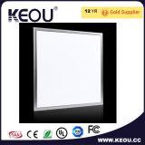 Witte LEIDEN van het Frame Vlak Comité 60X60cm de Lamp van het Plafond Ra>85