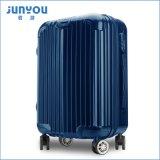 Rad-Gepäck der Qualitäts-ABS+PC vier