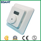 Interruptor temporizador para aquecedor de banheiro