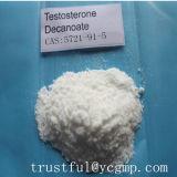 Pharmazeutisches injizierbares Testosteron Decanoate CAS: 5721-91-5 für weiblichen HPLC