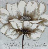 도매 좋은 품질 아름다움 꽃 화포 유화