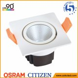 MAZORCA Downlight del LED
