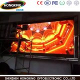 Il colore completo dell'interno P2.9&P3.91&P4.81 lo schermo di visualizzazione locativo del LED della pressofusione