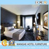 Jogo moderno chinês da mobília do quarto do hotel
