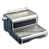 Machine à relier CB-1430 de vente de cahier lourd manuel populaire chaud de livre