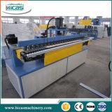 折る合板ボックス機械のための単一のバックル機械