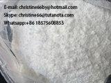Esteroides Boldenone Undecanoate CAS del Bodybuilding de la venta de la fábrica: 5949-44-0