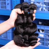 Frete de jejum Malaio Loose Curly Kanekalon Braid Hair (QB-MVRH-LW)