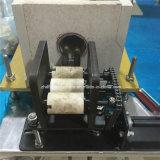 Máquina de forjamento quente de alta freqüência de barra do calefator da indução