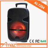 Altoparlante con gli indicatori luminosi incorporati di Bluetooth LED dell'amplificatore