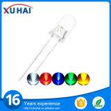 Precios blancos del diodo del RGB LED del claro del color