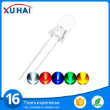 Weiße Dioden-Preise Farben-freier Raum RGB-LED