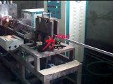 Máquina do recozimento de indução da freqüência média para a barra de aço