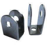 Различные виды частей металлического листа металла