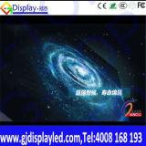 Шкафа профиля G-Верхней части индикация СИД алюминиевого напольная в 1999