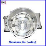 400 Ton Cast Machine Custom Air Pump Cover Auto Parts