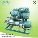 Unidade de condensação do compressor do quarto frio de Bitzer
