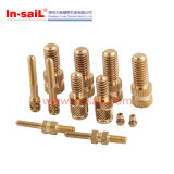 Bollhoff & Bufab & Dodge Brass Square Nuts
