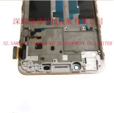 Oppo R9の電話アクセサリのタッチ画面のための元のLCD表示