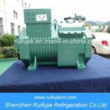 Compresor semi hermético 4G-20.2y de la refrigeración de Bitzer