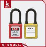 Cadeado de nylon Bd-G11dp da segurança do grilhão do cadeado maioria por atacado