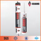 8800 Tipo Preto Cinzento Branco Revestimento de telhado Gap Neutral Silicone Glue