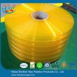 PVC 지구 커튼 반대로 곤충 PVC 지구 400mm*4mm*50m 문 커튼