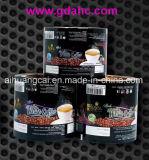 Roulis de papier d'Aliminum de roulis de film plastique