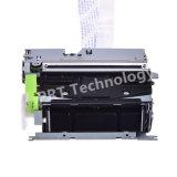 3-Zoll-Thermo-Druckermechanismus PT72ce mit Autocutter