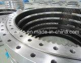 Большие подшипники ветротурбины кольца шестерни размера Slewing подшипники