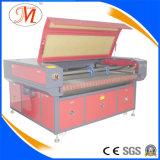 Machine de découpage éonomiseuse de temps de laser avec le système alimentant automatique (JM-1610T-AT)