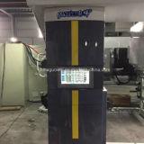 Máquina Gwasy-C8 Económico Medio Color velocidad de impresión de huecograbado