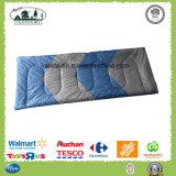 La couleur mélangée par T/R enveloppent le sac de couchage