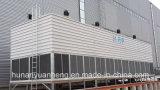 FRP kastenähnlicher geöffneter Kreisläuf-Kostenzähler-Fluss-Waßerturm (YHD-2222kx~2424wz)
