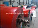 Bobine dell'acciaio ricoperte PPGL/Color/lamiera di acciaio verniciata