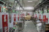 Humidificateur en plastique Déshumidificateur industriel déshumidificateur ABS pour séchage pour animaux de compagnie