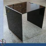 Stand acrylique de plates-formes d'emboîtement