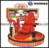 Patio de interior 32 '' Q5 el equipo inteligente del simulador del juego del coche de competición