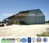 プレハブのI BeamかColumn Steel Building/Construction Workshop/Warehouse