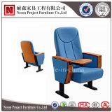 Stoel Van uitstekende kwaliteit van het Auditorium van de Zetel van de stof de Comfortabele Beklede (NS-WH512)