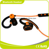 Наушник Smartphone Bluetooth пригодности спорта нот силы басовый стерео