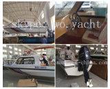 Barco de patrulha