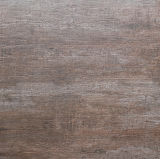 Telhas de assoalho de madeira da porcelana do olhar/telhas cerâmicas rústicas