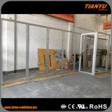 Neuer Material-Form-Messeen-Stand-Standplatz