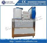 Máquina de gelo do floco/máquina gelo do Shave