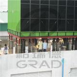 Quadratischer Typ Querfluss-Kühlturm des Absolvent-FRP