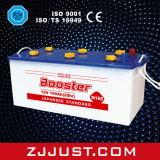 Batterij N165 12V165ah van de Bus van het Lood van de hoge Norm de Droge Zure