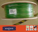 の下床暖房ケーブル(緑の製品)