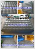 Esteira inflável da base inflável inflável hermética do colchão do colchão